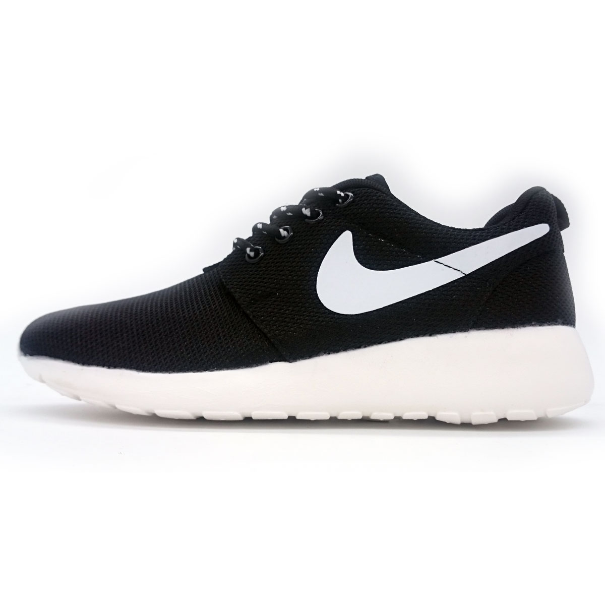 фото main Nike Roshe Run черно белые main