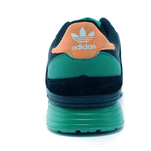 фото front Кроссовки Adidas zx630 черные (36р.) - Топ качество! front