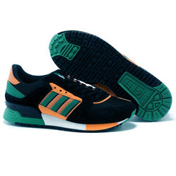 Кроссовки Adidas zx630 черные (36р.) - Топ качество!
