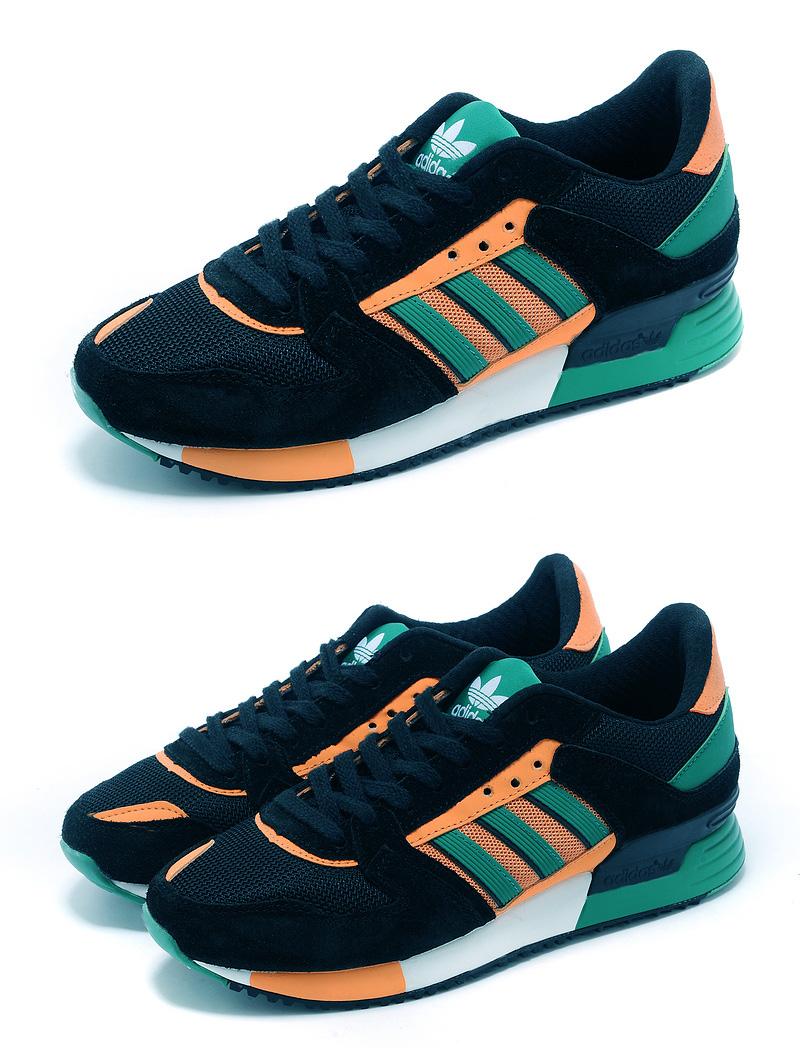 большое фото №6 Кроссовки Adidas zx630 черные (36р.) - Топ качество!