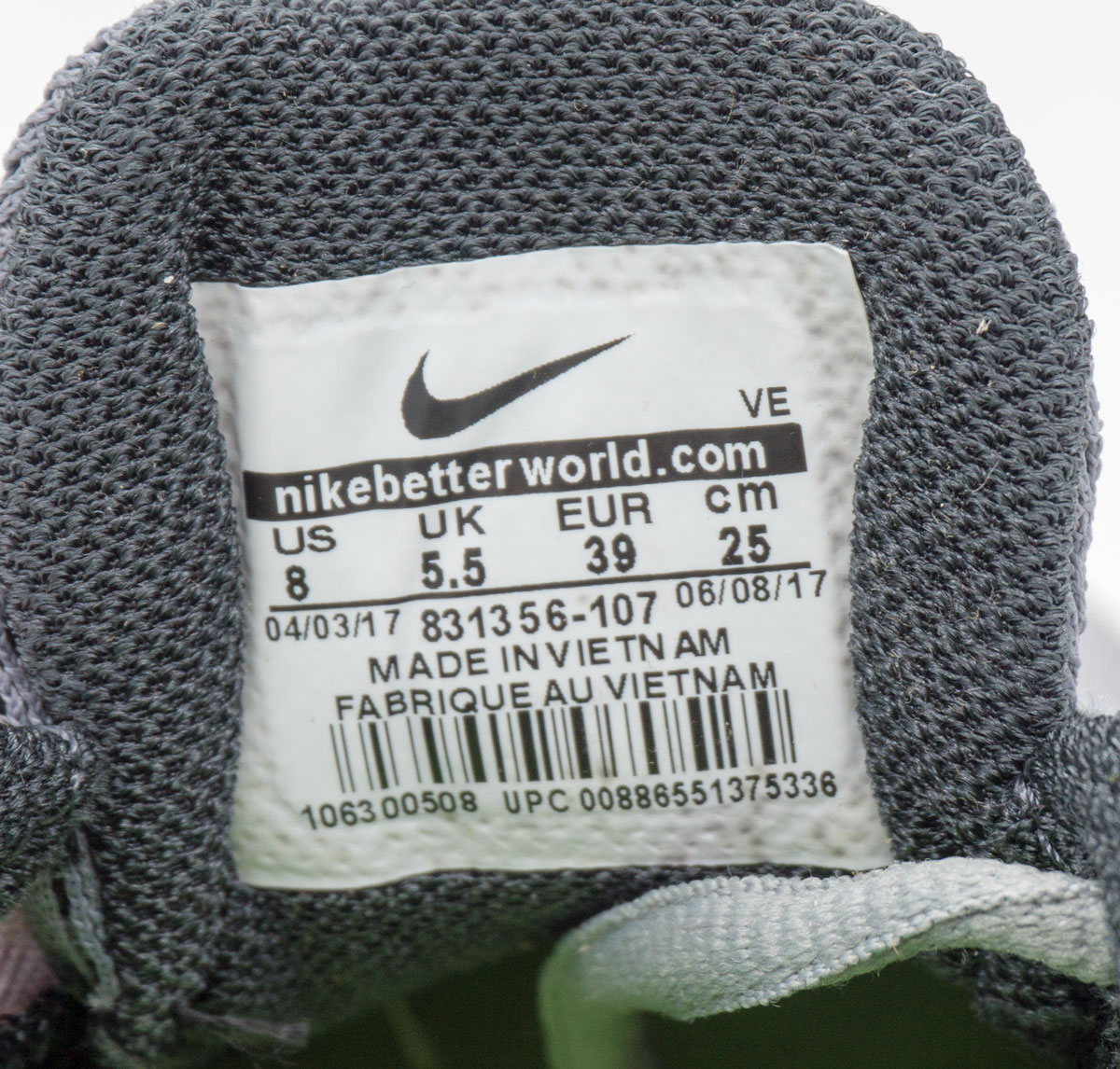 большое фото №6 Женские кроссовки для бега Nike Zoom Pegasus 33 темно-розовые. Топ качество!