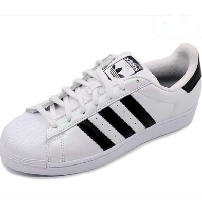 фото main Женские кроссовки Adidas superstar черно-белые main