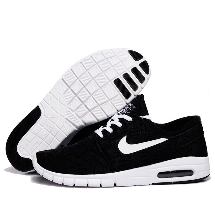 фото back Nike SB Stefan Janoski Max 631303 010  back