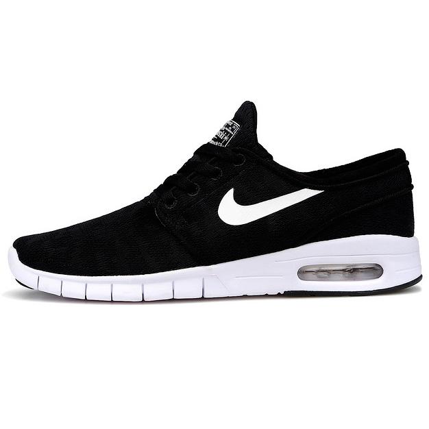 фото main Nike SB Stefan Janoski Max 631303 010  main
