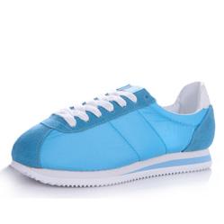 Женские синие кроссовки RenBen 653-1