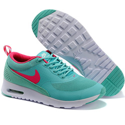 Nike AIR MAX THEA бирюзовые