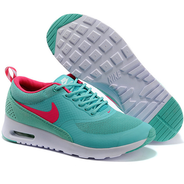 фото main Nike AIR MAX THEA бирюзовые main