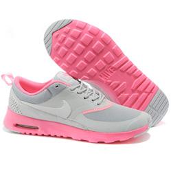 фото main Женские кроссовки Nike AIR MAX THEA серые main