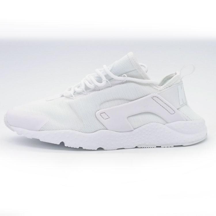 фото main Женские кроссовки Nike Huarache ultra белые main