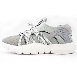 фото Nike Huarache NM серые