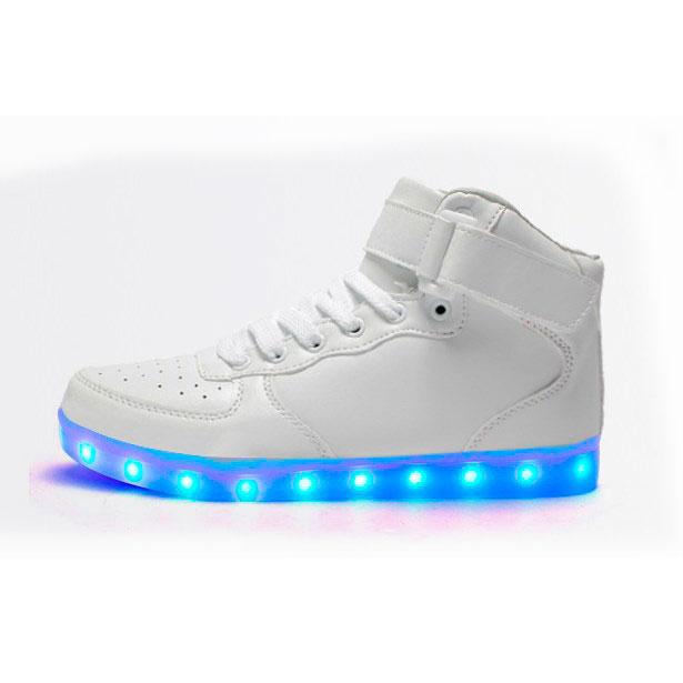 фото main Светящиеся кроссовки Led main