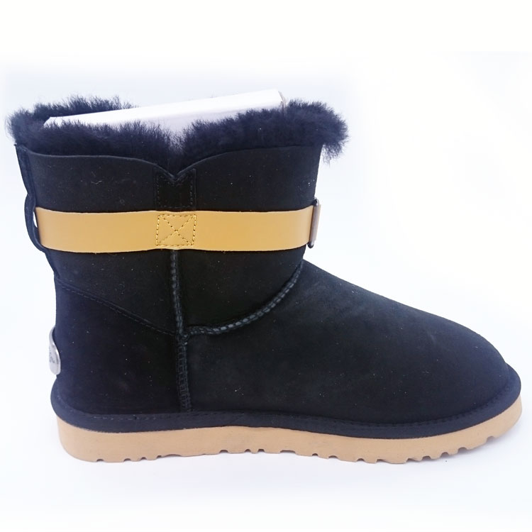 фото main UGG W AURELYN 1011252w blk main