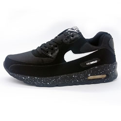 фото Nike Air Max 90 all black