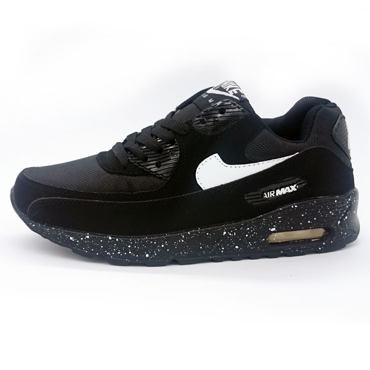 фото main Nike Air Max 90 all black main