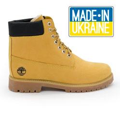 Ботинки Timberland 103 (сделано в Украине)
