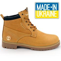 Ботинки Timberland 102 (сделано в Украине)