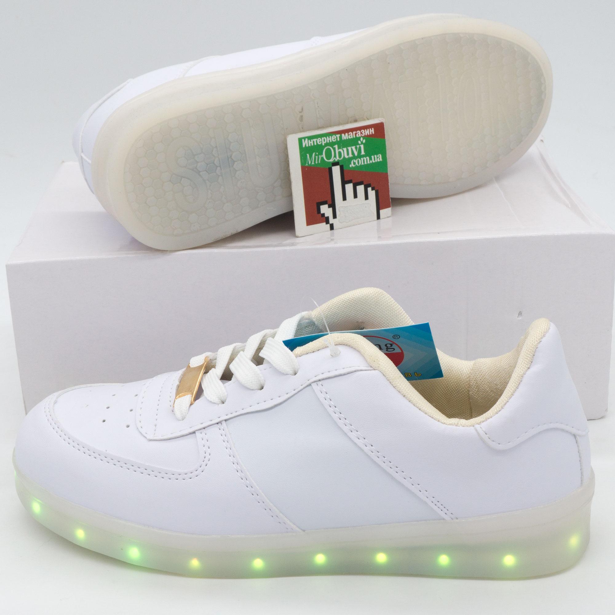 e574c79e02a1 Низкие светящиеся кроссовки, купить низкие кроссовки со светящейся ...