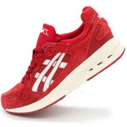 Asics GT-Coolxpress красные. Топ качество!