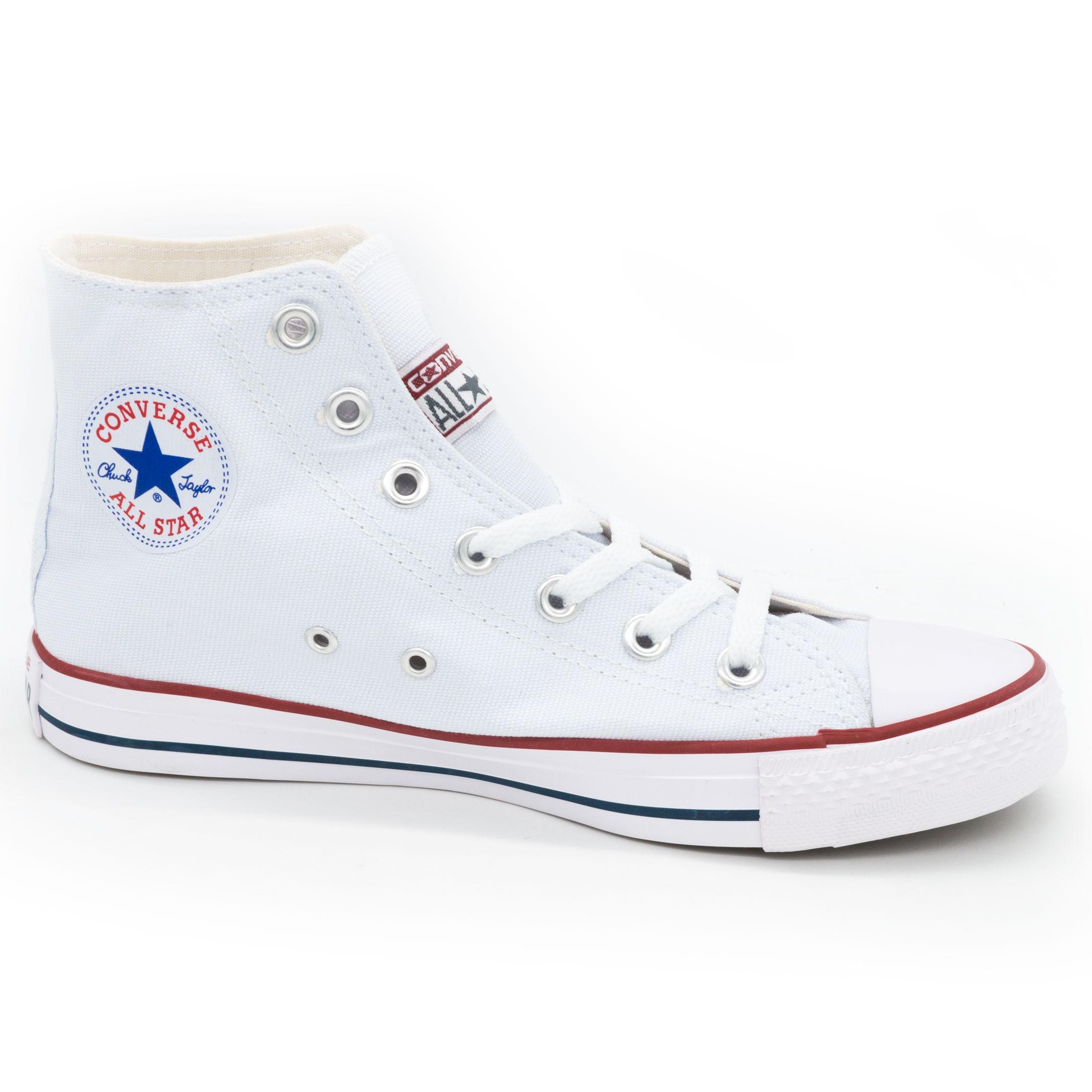 Высокие белые кеды converse, купить кеды converse в интернет ... 2ba105fea90
