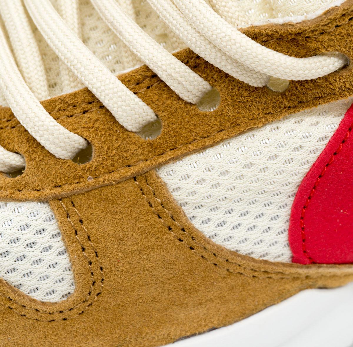 большое фото №5 Мужские кроссовки Nike Mars Yard 2.0 желтые. Топ качество!