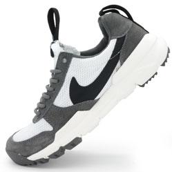 Nike Mars Yard 2.0 серые. Топ качество!