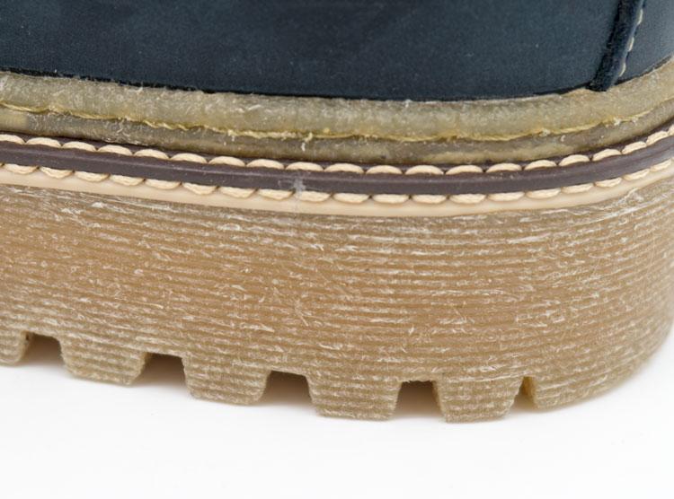 большое фото №5 Синие мужские ботинки Tim-and 103