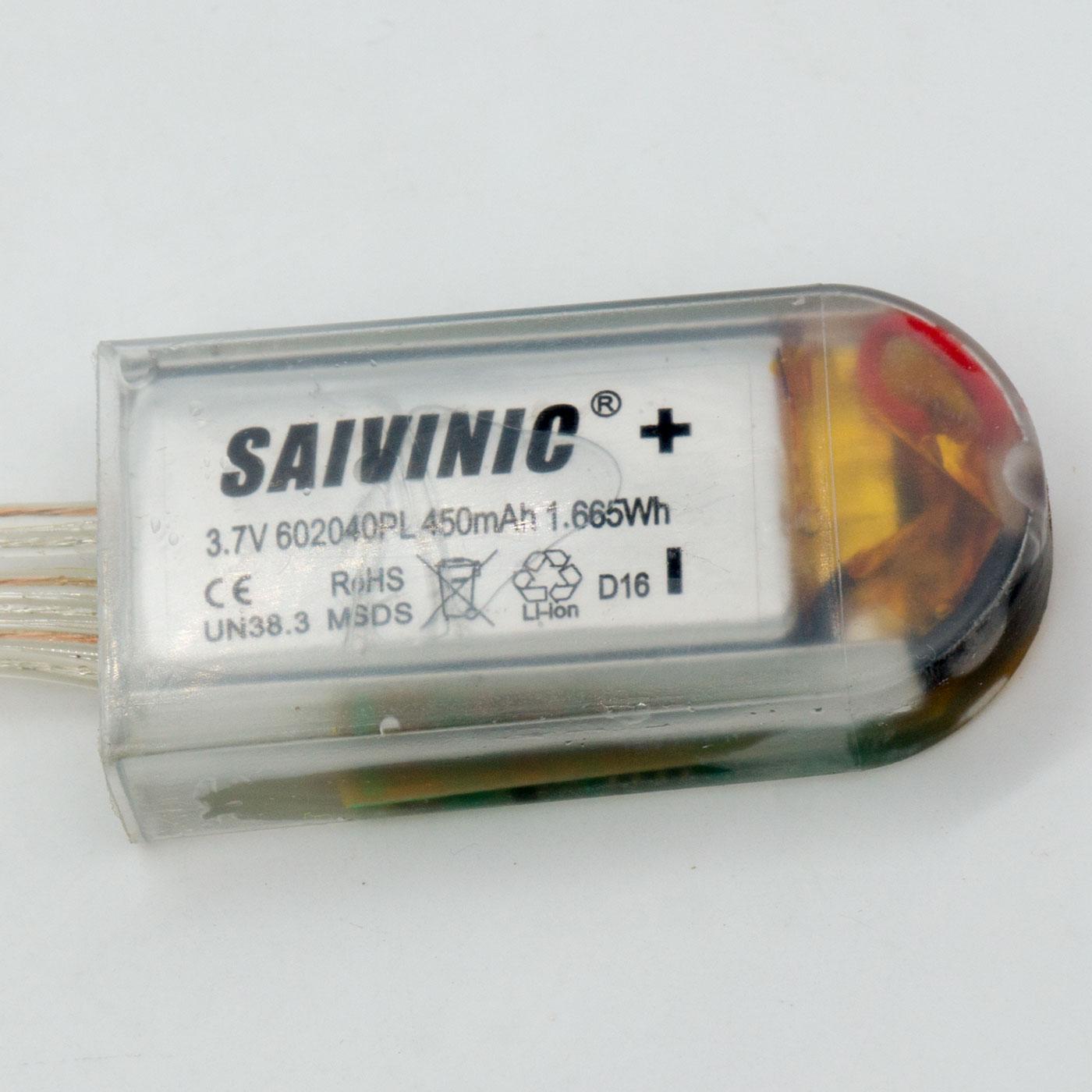 фото back Комплект светодиодной ленты для светящихся led кроссовок под пульт back