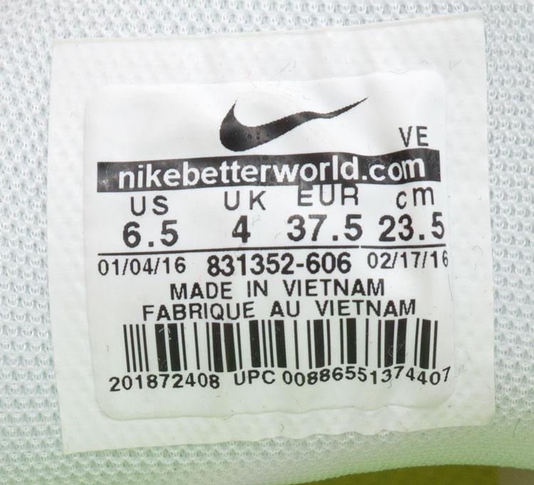 большое фото №6 Женские кроссовки для бега Nike Zoom Pegasus 33 красные. Топ качество!