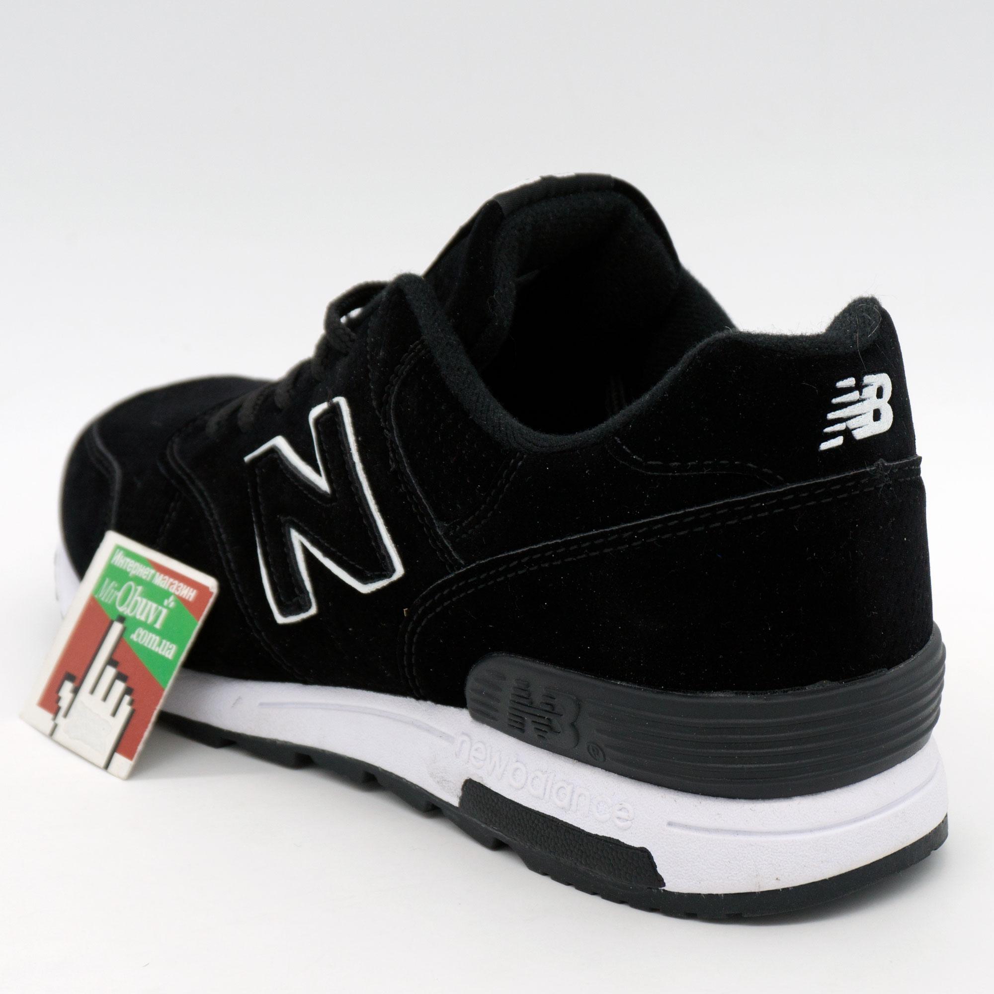 фото back Мужские кроссовки New Balance 1400 черные back
