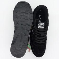 фото bottom Мужские кроссовки New Balance 1400 черные bottom