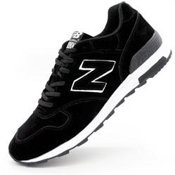 Мужские кроссовки New Balance 1400 черные