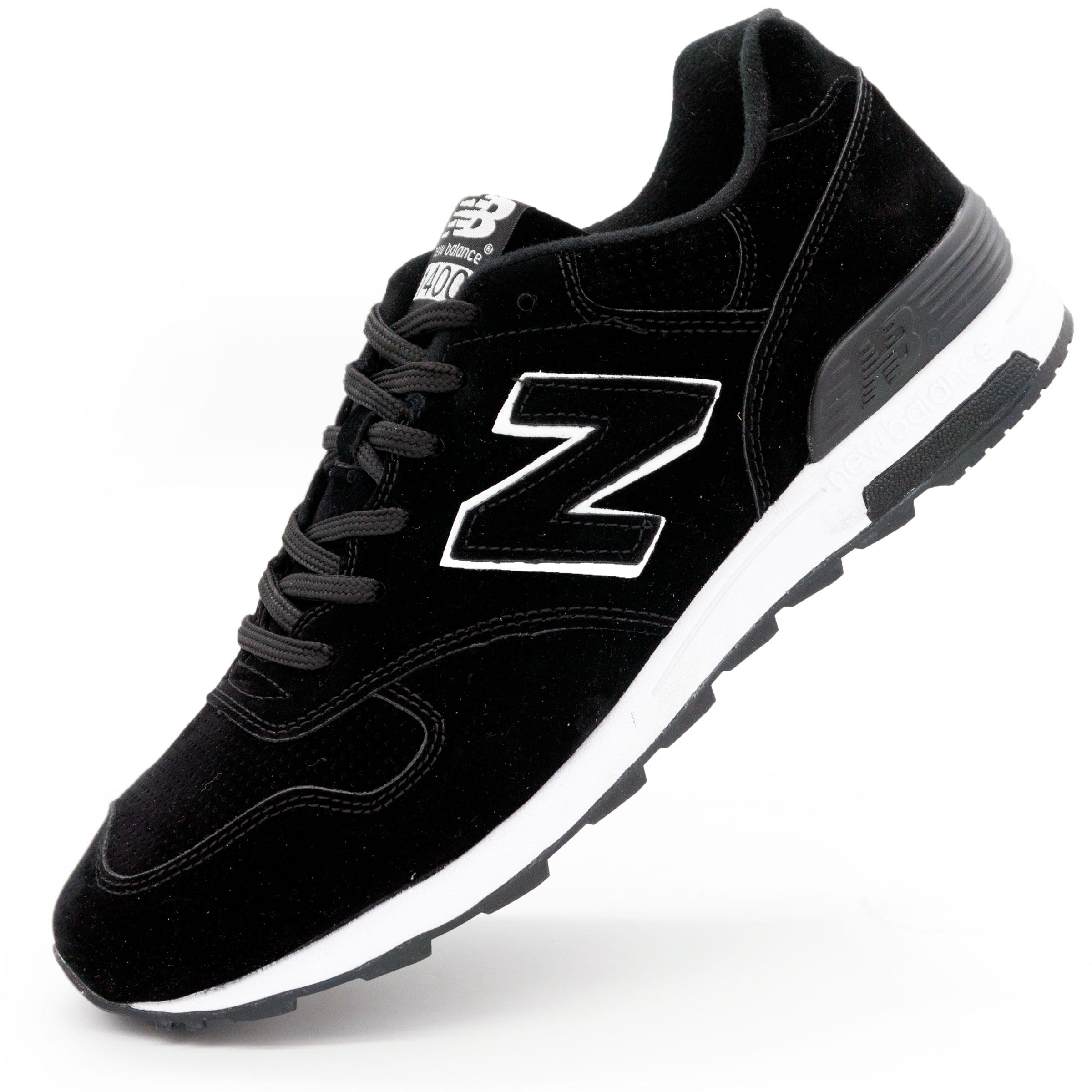 0a65e628a Мужские кроссовки New Balance 1400 черные, купить New Balance 1400 в ...