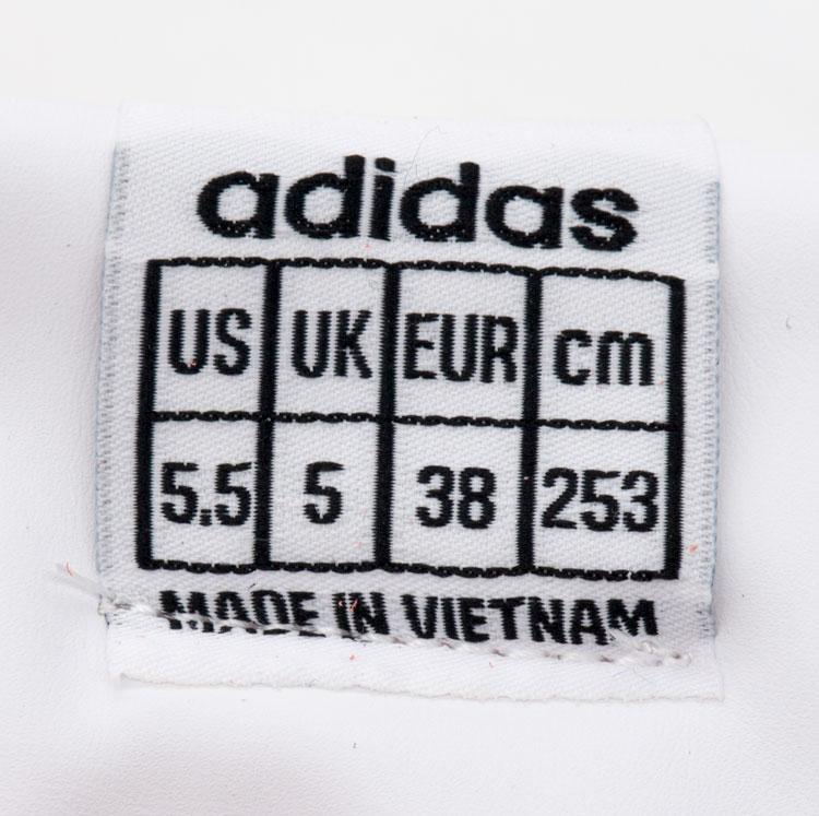 большое фото №6 Женские кроссовки Adidas Gazelle цвета персик, замша