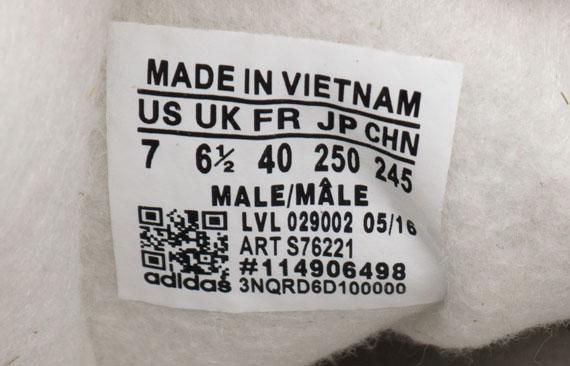 большое фото №6 Светло серые кроссовки Adidas Gazelle натуральная замша,  Vietnam - Топ качество!