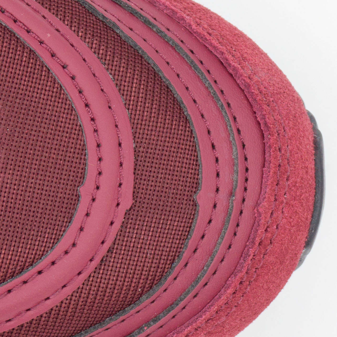 большое фото №5 Женские бордовые кроссовки Nike air max 97 Vietnam