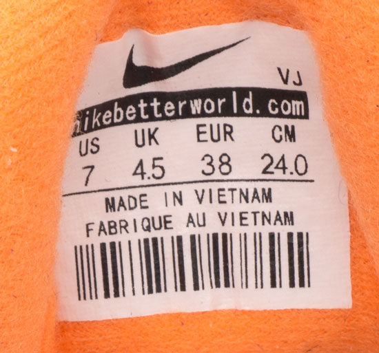 большое фото №6 Женские бордовые кроссовки Nike air max 97 Vietnam