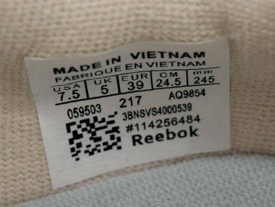 большое фото №6 Женские золотистые кроссовки Reebok classic leather