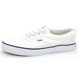 Кеды Vans Classic lace белые.