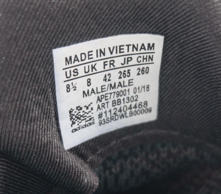большое фото №6 Кроссовки Adidas Equipment Support (EQT) черные с розовым. Топ качество!