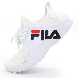Белые кроссовки FILA Mind Zero. Топ качество!