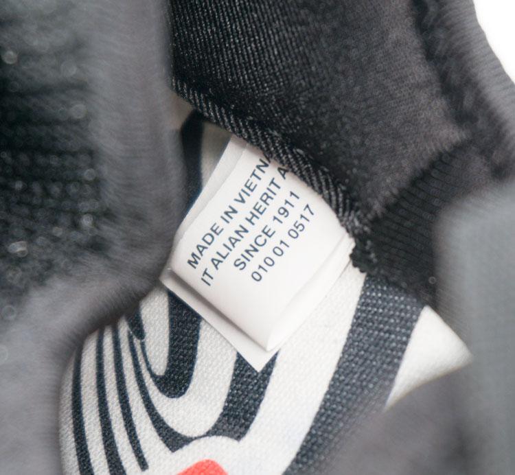 большое фото №6 Черные кроссовки FILA Mind Zero. Топ качество!