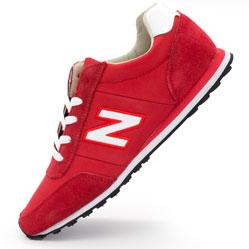 Кроссовки New Balance 356 красные