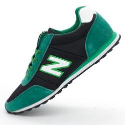 Кроссовки New Balance 356 зеленые