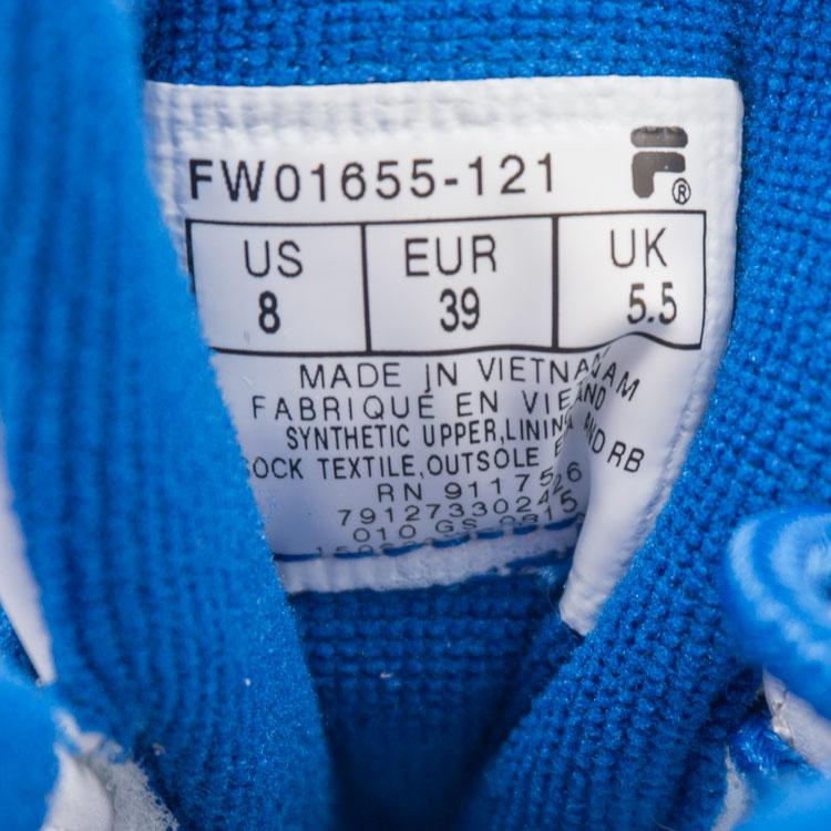 большое фото №6 Женские белые кроссовки FILA Disruptor 2 holypop. Топ качество!