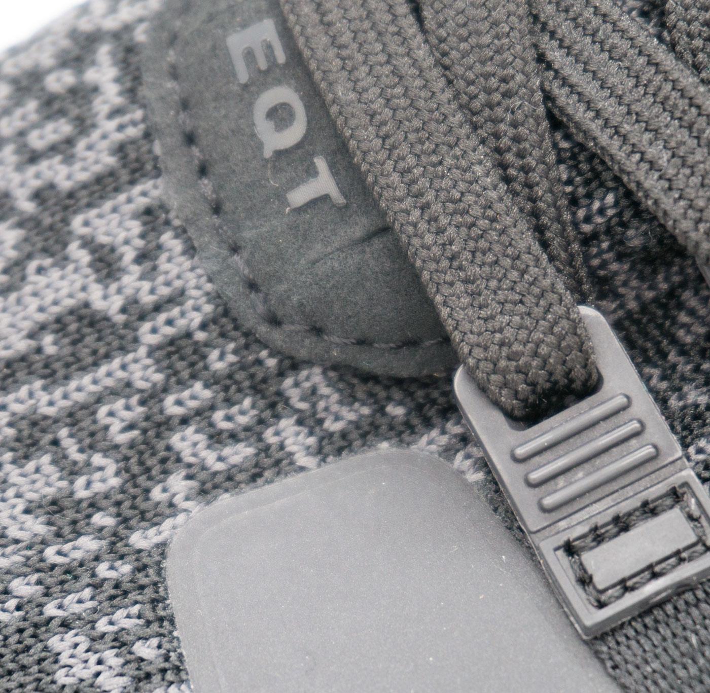 большое фото №5 Кроссовки Adidas Equipment Support (EQT) серо-белые. Топ качество!