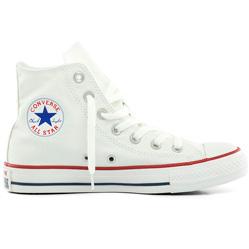 Кеды Converse высокие белые - Топ качество!
