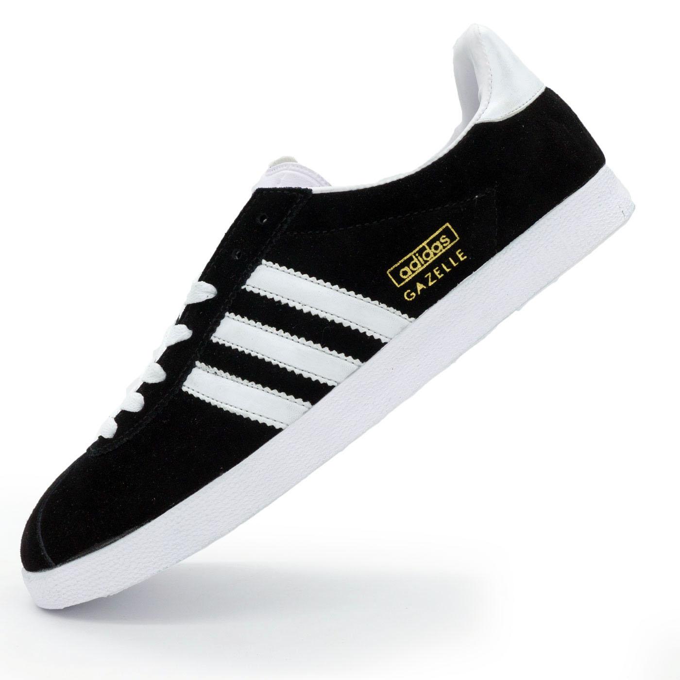 фото main Кроссовки Adidas Gazelle черные. Топ качество! main
