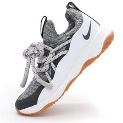 Женские кроссовки Nike City Loop серо-белые. Топ качество!