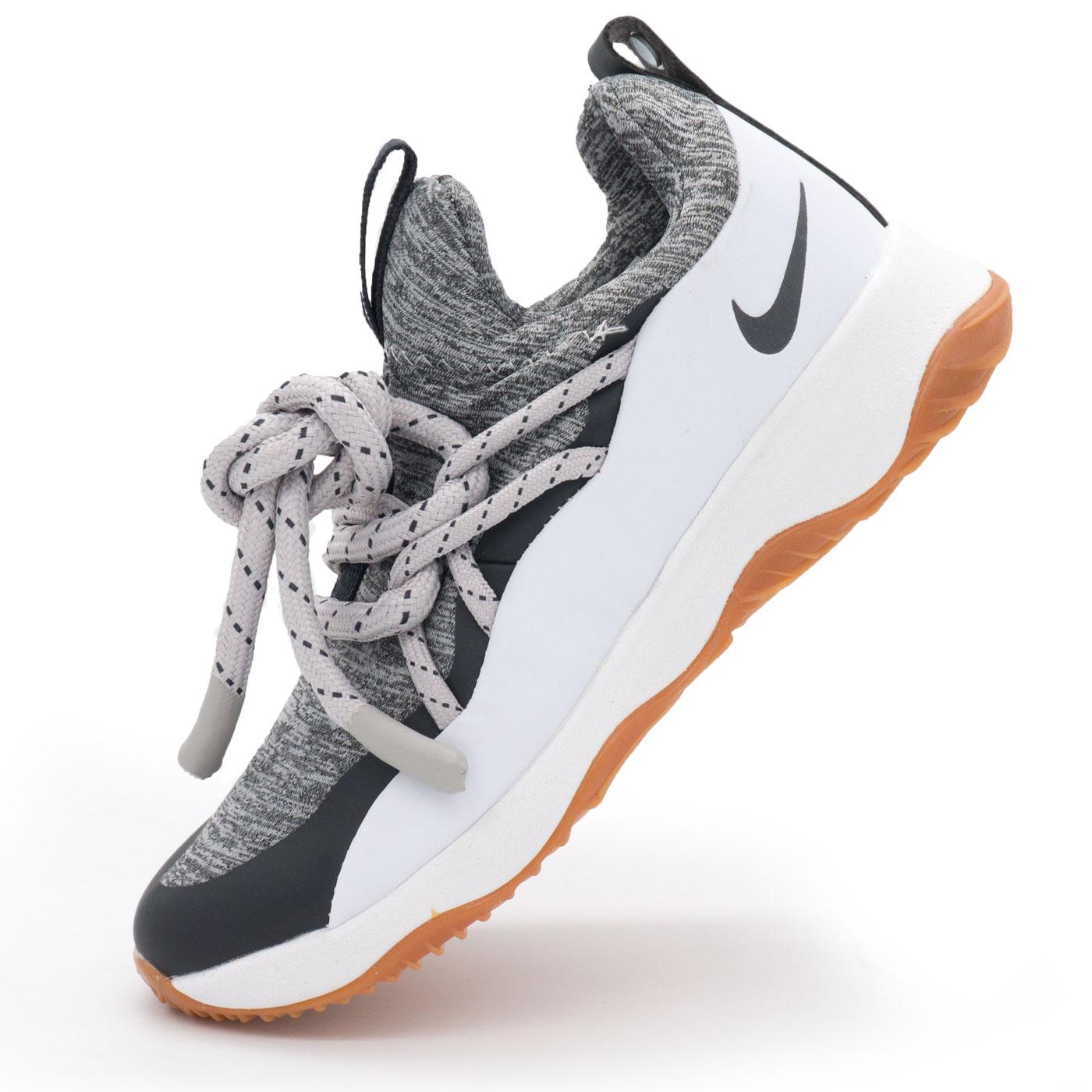фото main Женские кроссовки Nike City Loop серо-белые. Топ качество! main