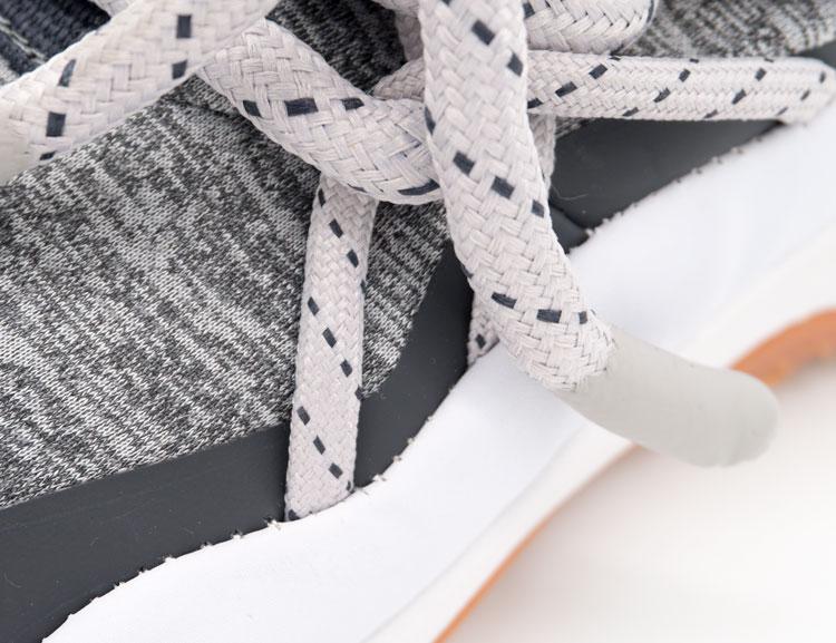большое фото №5 Женские кроссовки Nike City Loop серо-белые. Топ качество!